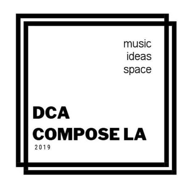 Spaceland Presents x Compose LA
