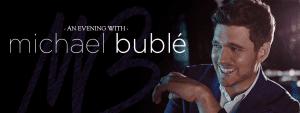 Michael Bublé Concert at Staples Center