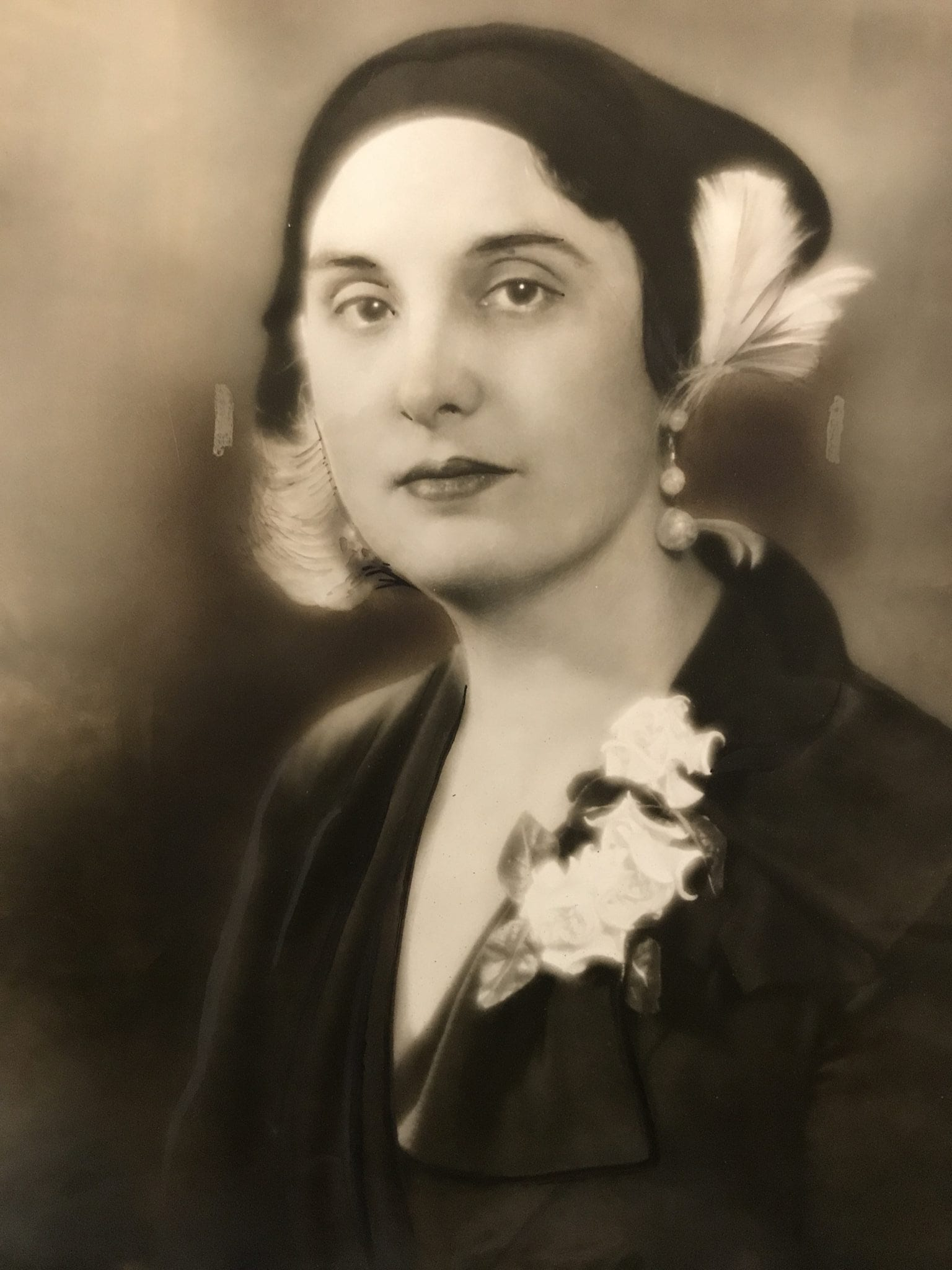 Maude Bouldin