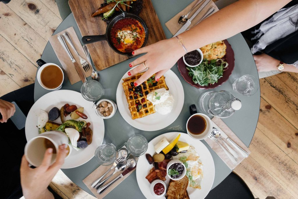 best brunch los angeles downtown