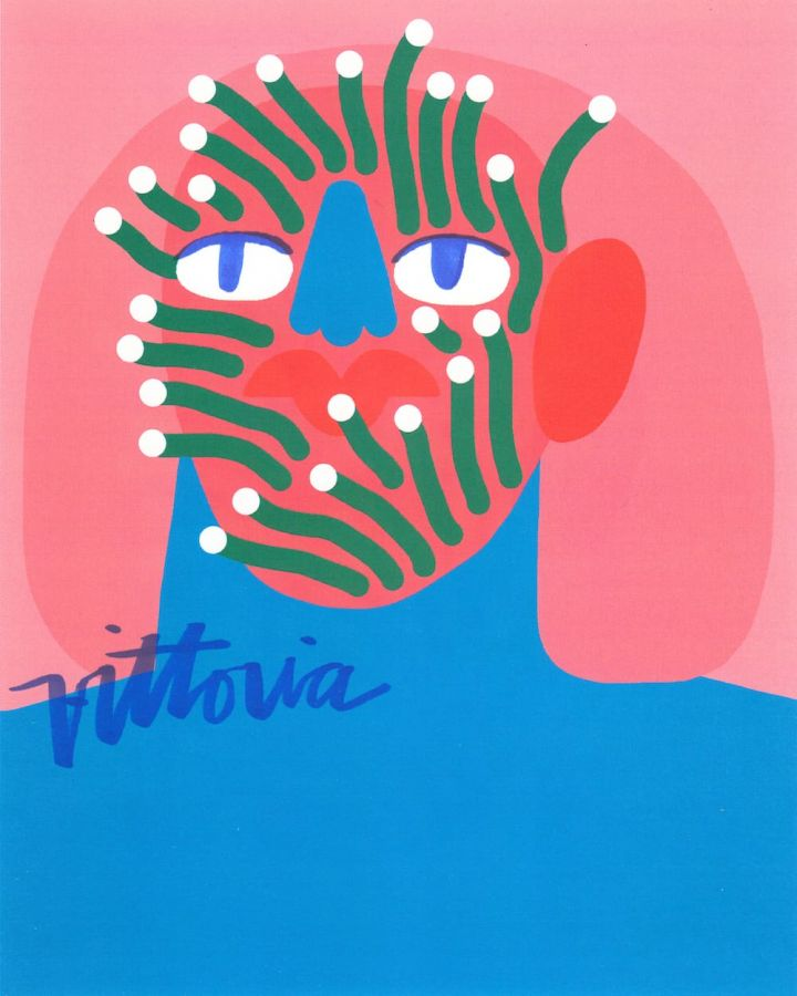 Featured Artist: Amber Vittoria